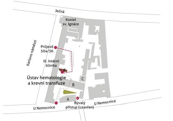 Mapa F