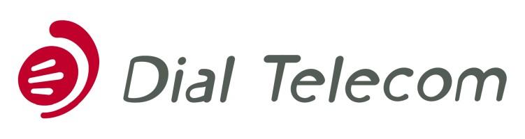 Dial Telecom - logo