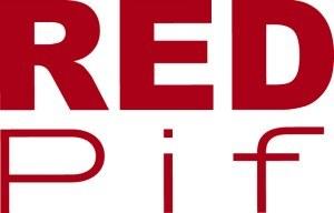 Red Pif - logo