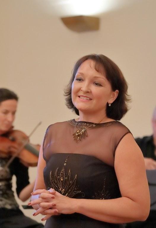 Michaela Šrůmová