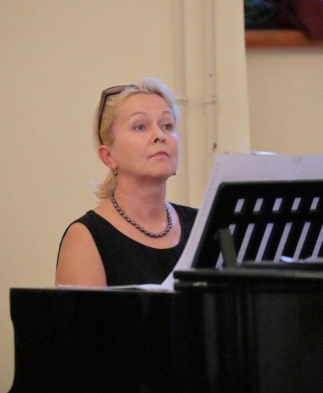 Lenka Navrátilová